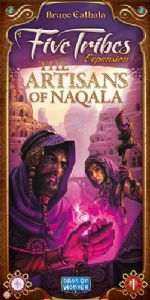 Five Tribes : The Artisans of Naqala